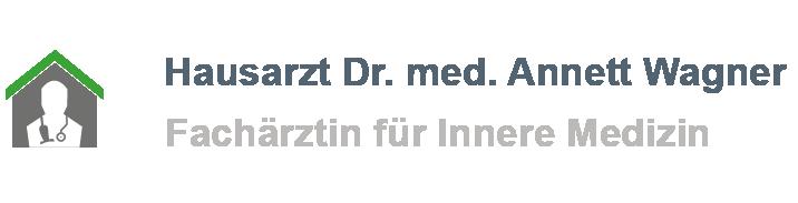 Hausarzt Dr. med. Annett Wagner